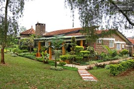 Loresho Guest House Nairobi