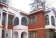 Convent International Guest House