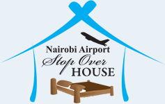 Nairobi Airport Stop Over House